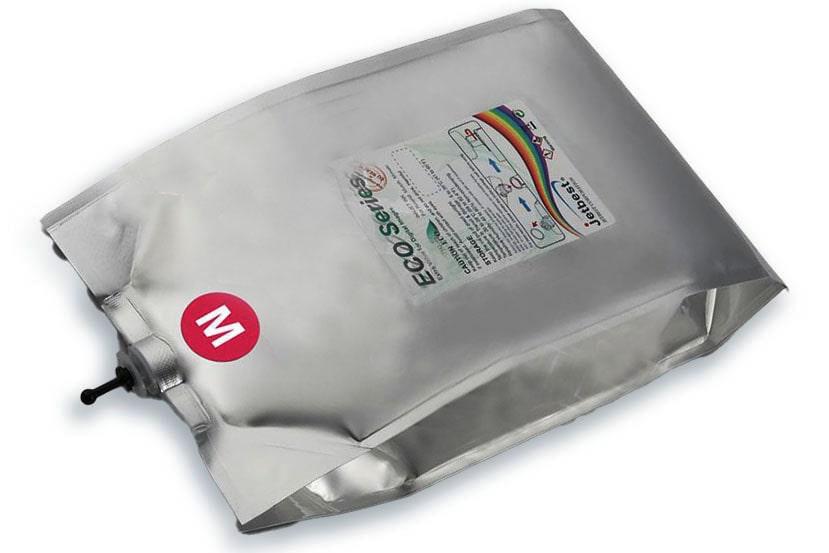 ss21 ink bag magenta
